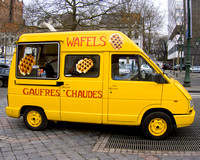 Mobile Waffles