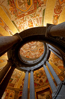 Dome - Grand Spiral Staircase