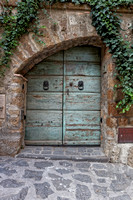 Doors of Civita