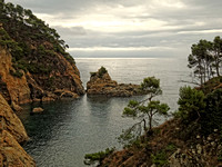 Costa Brava Trail 1