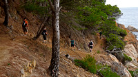 Hiking the Costa Brava Trail