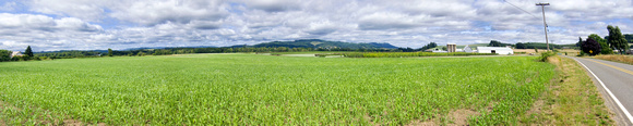 Yamhill County View