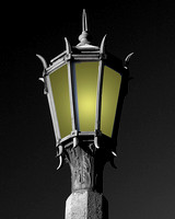 Crown Point Lamp